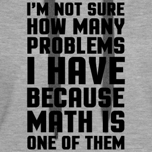 Math Problems Pullover & Hoodies - Frauen Premium Hoodie