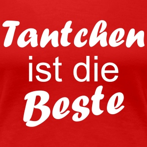 suchbegriff tantchen t shirts spreadshirt. Black Bedroom Furniture Sets. Home Design Ideas