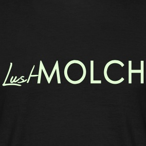 LUSTMOLCH VECTOR T-Shirts - Men's T-Shirt