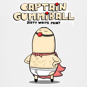 Captain Gummiball - Premium Shirt - Teenager - Teenage Premium T-Shirt