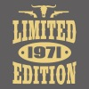 Limited Edition 1971 Sweat-shirts - Sweat-shirt à capuche Premium pour hommes