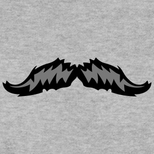 moustache 801 Sweat-shirts - Sweat-shirt Homme
