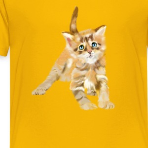 cat Shirts - Teenager Premium T-shirt