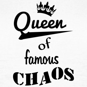 queen_of_chaos_2 T-Shirts - Women's T-Shirt