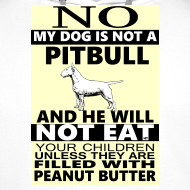 Design ~ NO PITBULL