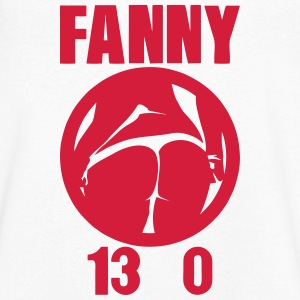 fanny 13 0 petanque fesse fille cul sexy Tee shirts - T-shirt Homme col V