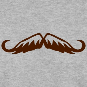 moustache 601 Sweat-shirts - Sweat-shirt Homme