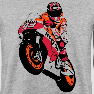 MotoGP - motorrad Sweat-shirts - Sweat-shirt Homme