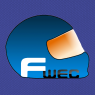 Motif ~ Sacoche FansWEC