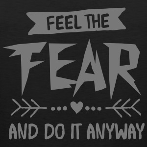 fear the fear and do it anyway pdf