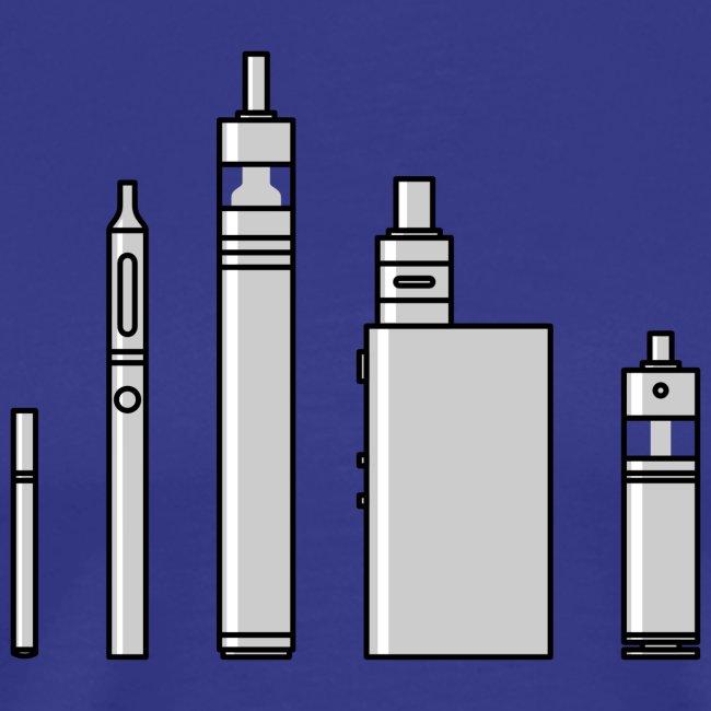 Vape tools