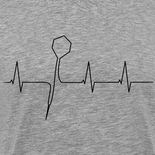Dart Herzschlag