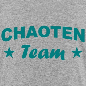 Chaoten Team T-Shirts - Teenager Premium T-Shirt