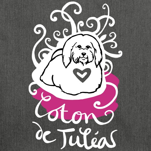 Coton de Tuléar ornamental