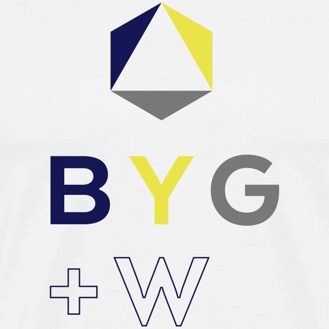 BYG+White