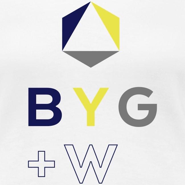 BYG+White Girls