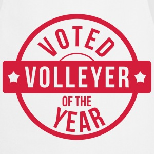 Voted Volleyer of the year  Aprons - Cooking Apron