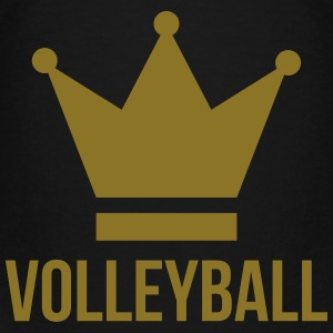 Volleyball T-shirts - Premium-T-shirt barn