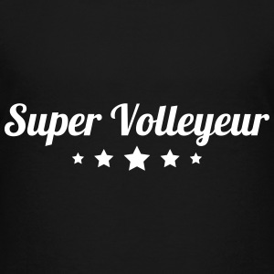 Super Volleyeur T-shirts - Børne premium T-shirt