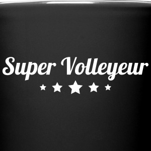 Super Volleyeur Mugs & Drinkware - Full Colour Mug