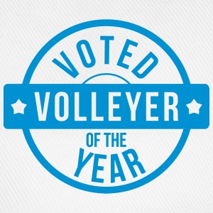 Voted Volleyer of the year Czapki  - Czapka z daszkiem