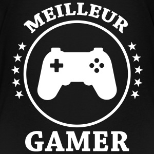 Gamer / Gaming Tee shirts - T-shirt Premium Enfant