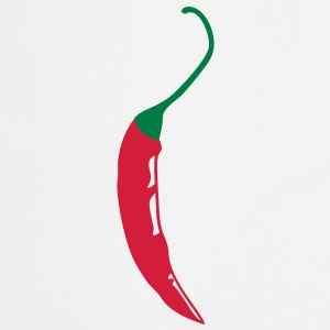 A chilli pepper  Aprons - Cooking Apron