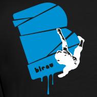 Motiv ~ el poussah white-blue