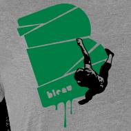 Motiv ~ el poussah black-green