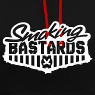 Motiv ~ Smoking Hoodie
