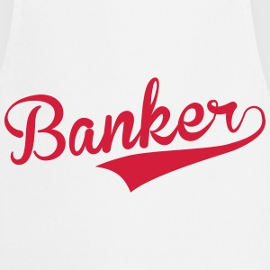 Banker  Aprons - Cooking Apron