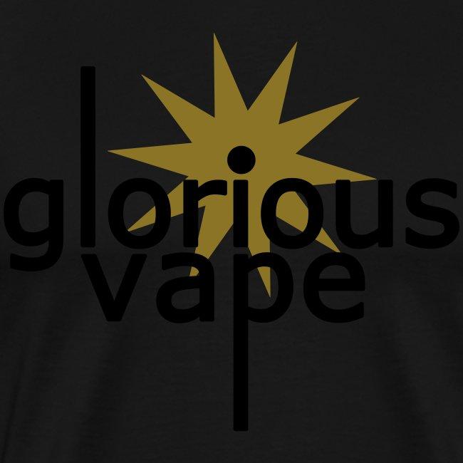 Glorious vape