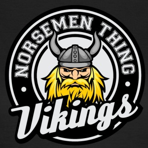 Norsemen Thing Wikinger T-Shirts - Frauen T-Shirt