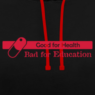 Design ~ Good for Health [M][HOODRED]