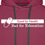 Design ~ Good for Health [M][HOOD-W]