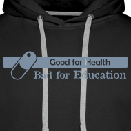 Design ~ Good for Health [M][HOOD-S]