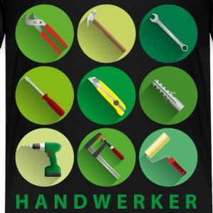 suchbegriff geselle meister handwerker handwerk beruf geschenke spreadshirt. Black Bedroom Furniture Sets. Home Design Ideas