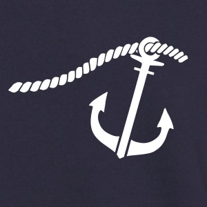 Anchor - Maritime - Sailing Sweat-shirts - Sweat-shirt Homme