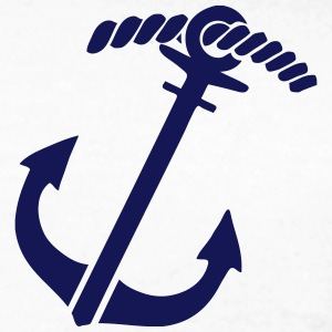 Anchor - Maritime - Sailing T-Shirts - Women's T-Shirt
