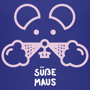 Süße Maus T-Shirts - Teenager Premium T-Shirt