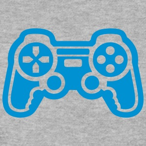 manette jeux video geek game 912 Sweat-shirts - Sweat-shirt Homme
