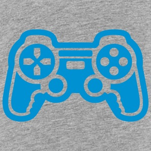 manette jeux video geek game 912 Tee shirts - T-shirt Premium Enfant