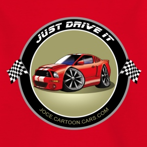 just-shelby Tee shirts - T-shirt Ado
