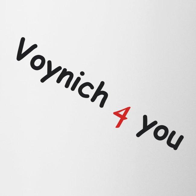 Voynich4you