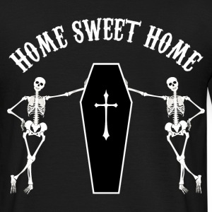 Home sweet home Tee shirts - T-shirt Homme