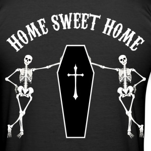 Home sweet home T-Shirts - Men's Slim Fit T-Shirt