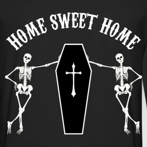 Home sweet home Long sleeve shirts - Men's Premium Longsleeve Shirt