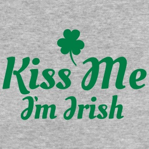 kiss me i'm irish excellent T-Shirts - Frauen Bio-T-Shirt