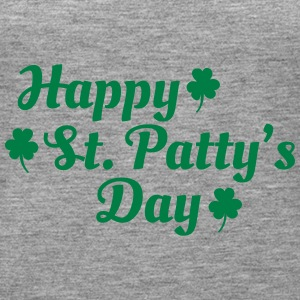 happy st patty's day Tops - Women's Premium Tank Top