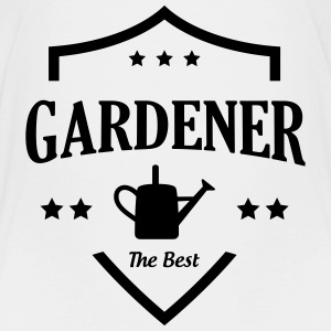 The best Gardener Shirts - Kinderen Premium T-shirt